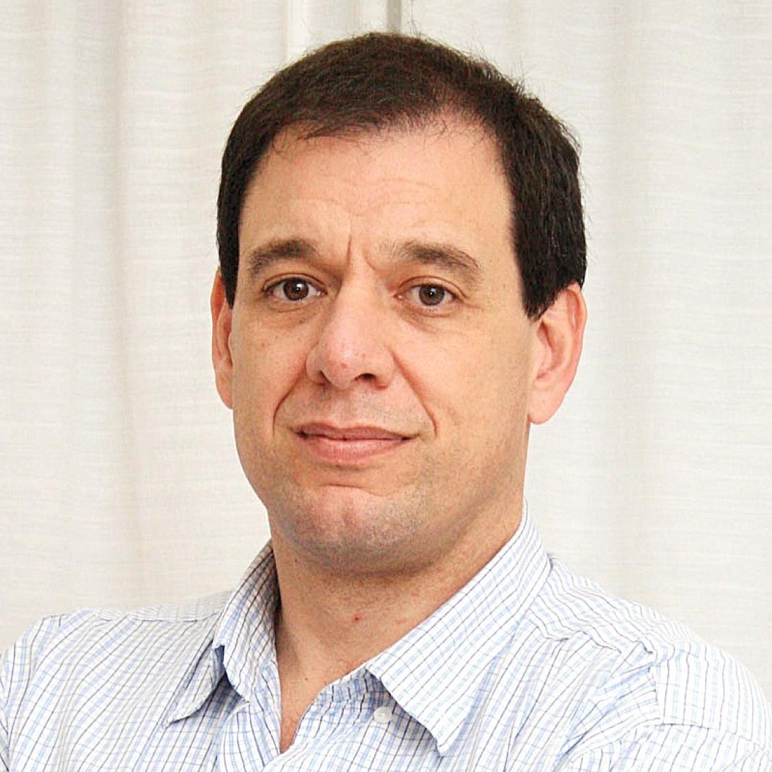 Prof. M.V. Esp. Pablo José Manzuc