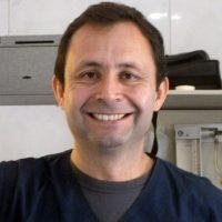 Dr. M.V. Jorge Aleman Padrón